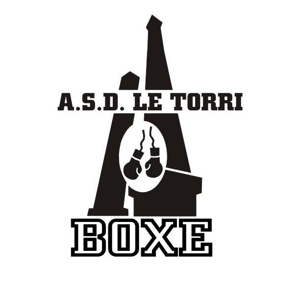 Boxe Le Torri logo